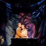 Evan Fuller, Stephanie Lambourn