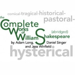 The Complete Works of William Shakespeare (abridged)[revised]
