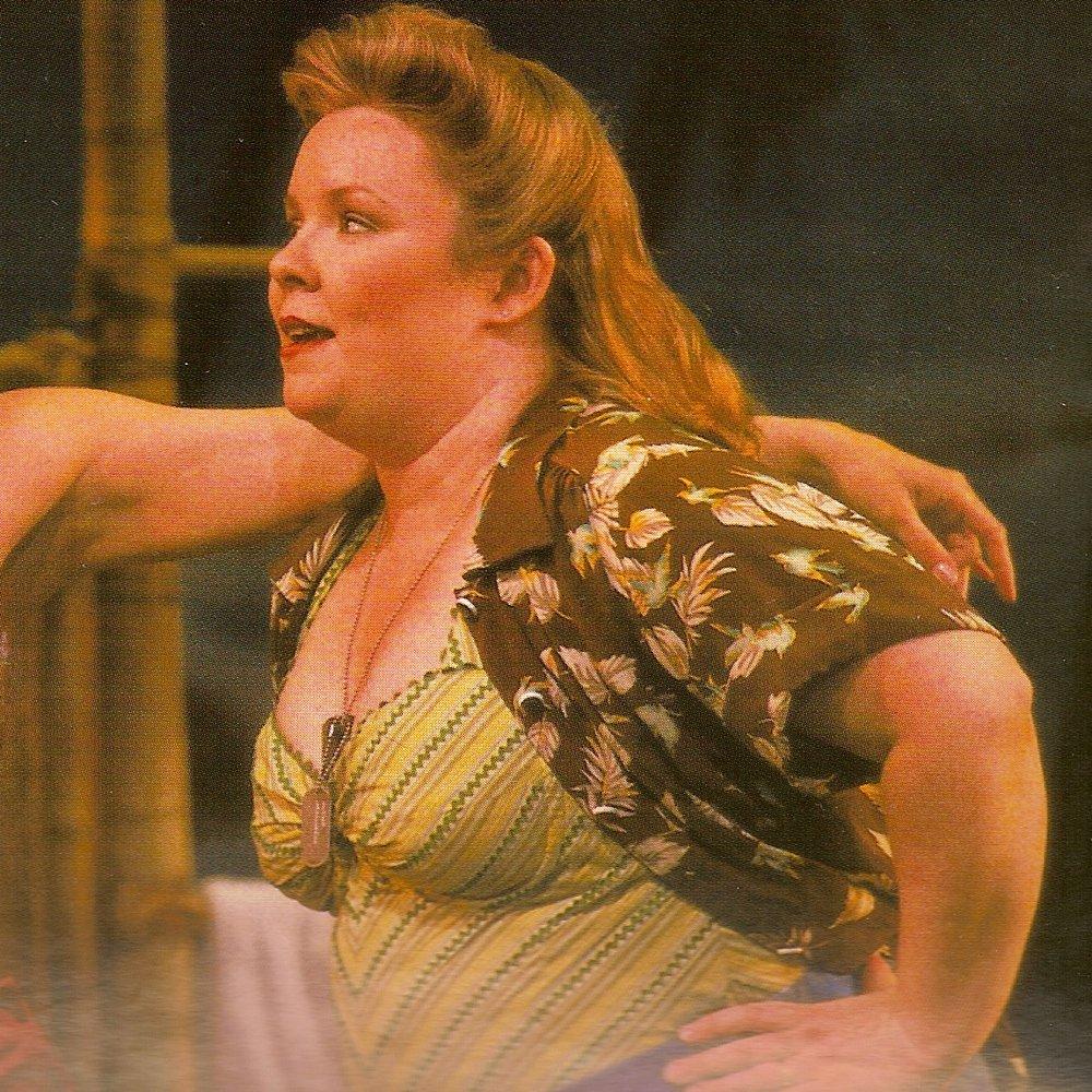 South Pacific National Tour 2001 02 Melissa Rain Anderson