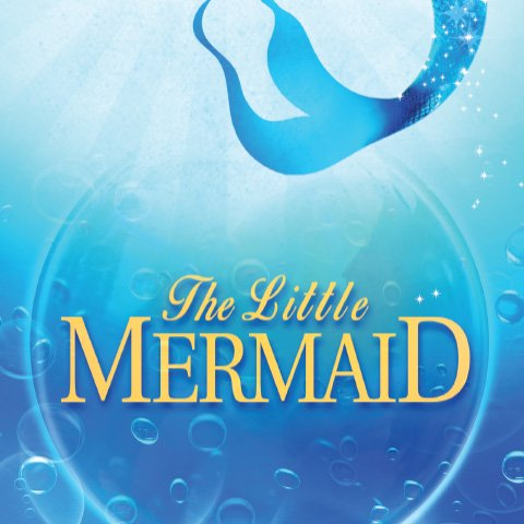PCPA's Production of Disney's The Little Mermaid