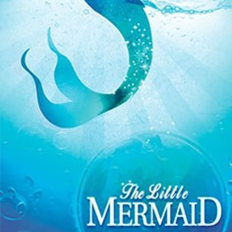 The Little Mermaid (Cape Fear)