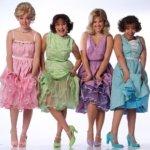Audra Cramer, Ally Young-Price, Emelie Faith Thompson, Elyssa Renee Ramirez