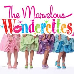 The Marvelous Wonderettes – Geva