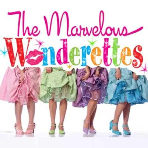 The Marvelous Wonderettes – Geva