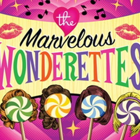 The Marvelous Wonderettes – Repertory Theatre of St. Louis